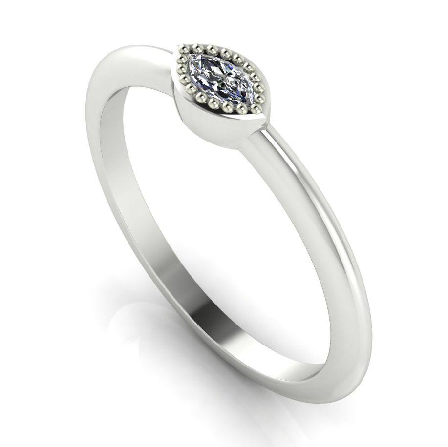 Mini Astraea Ring