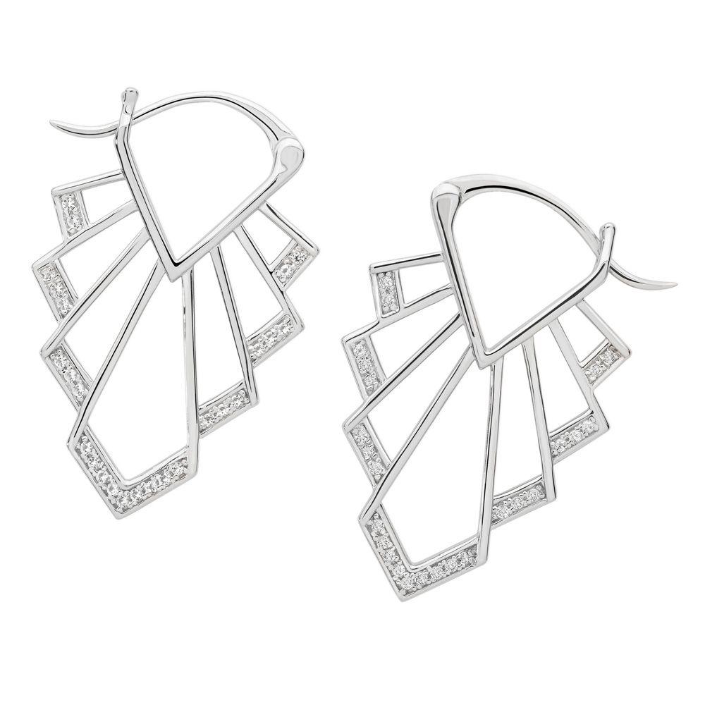 Chrysler Earrings