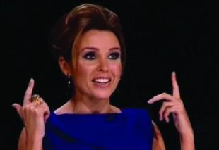 Dannii Minogue Jayce Wong Ring