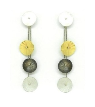 Three Colours Earrings