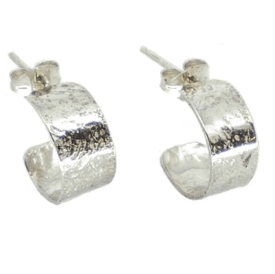 Glitter Hoops (extra small)