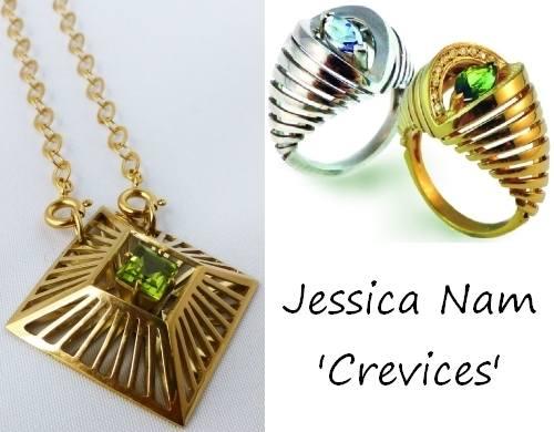 Jessica Nam