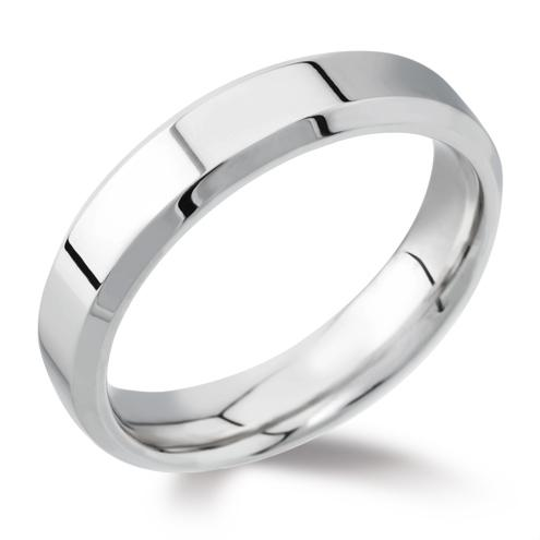 CONTEMPORARY WEDDING RINGS