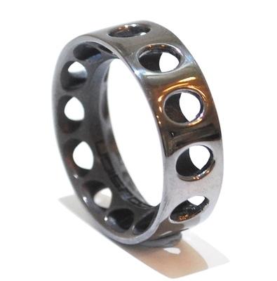 Industrial Mens Ring