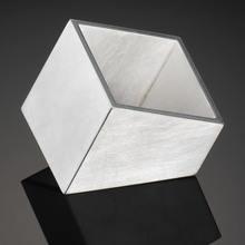Frank Luckham silver ring 5