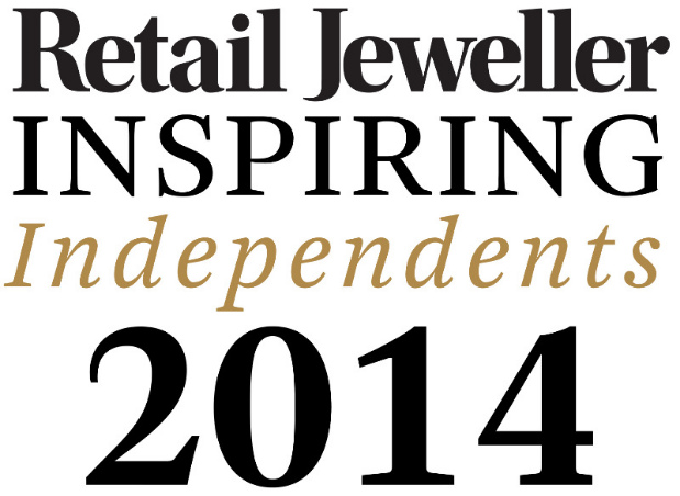 independent jeweller 2014 UK, Independent Jewellery top 50