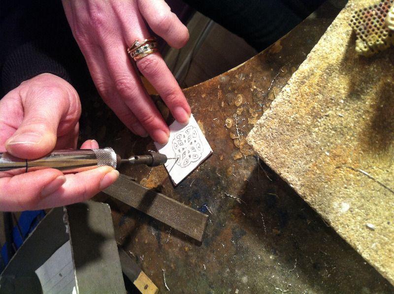 jewellery class workshop image