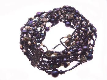 Swiss Crystal Bracelet