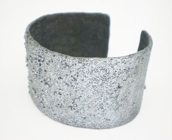 Frozen Sand Bangle