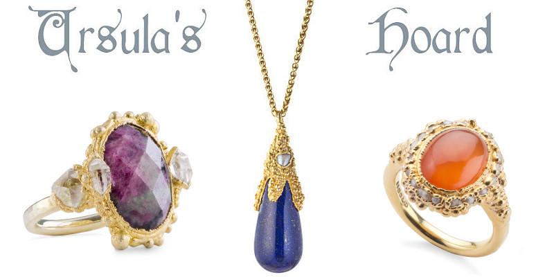ursulas hoard designer jewellery