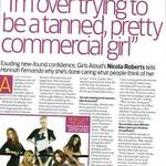 Press Girls Aloud, Heat Magazine