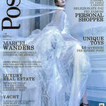 Press Posh Cover