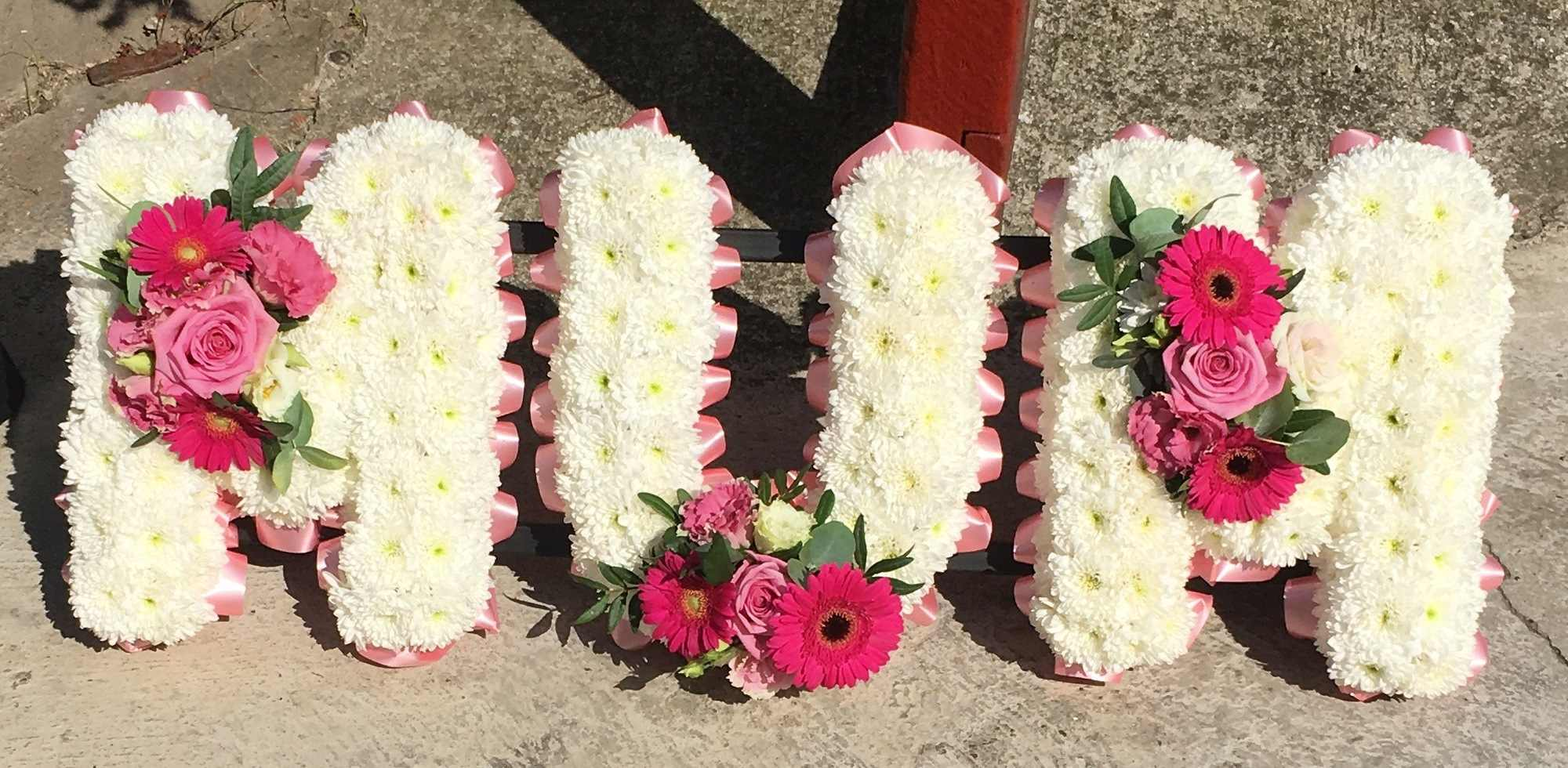 Funeral Tribute Gallery