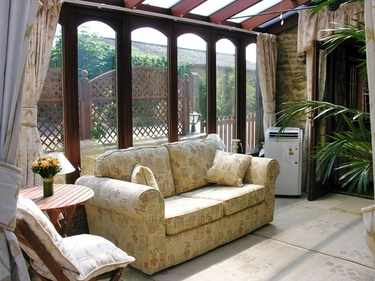 Cottage Conservatory