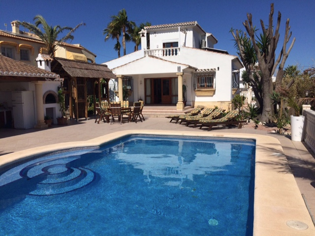 Villa Margarita 3 bedrooms, sleeps 6