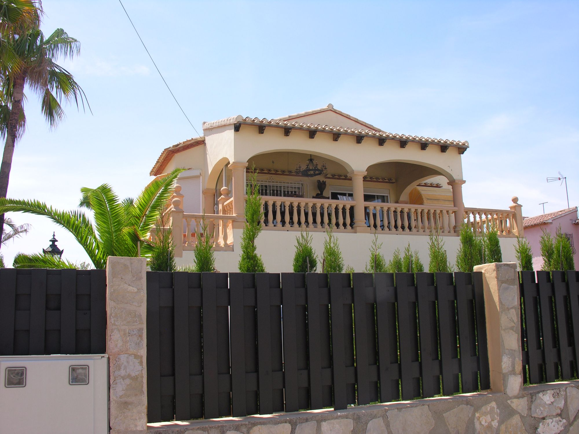 Villa El Dorado 4 bedrooms, Sleeps 8