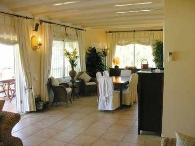 El Dorado Dining Room