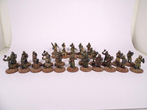 sanwar army