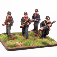 <!-- 007 -->28mm Very British Civil War