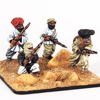 <!-- 004 -->28mm 2nd Afghan War