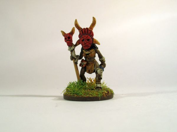 DAC-03 Witchdoctor