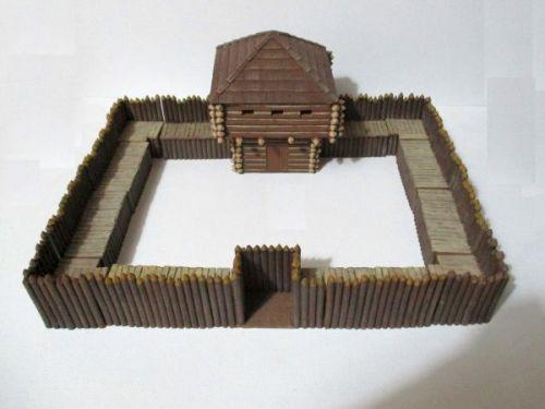 Fort Set C
