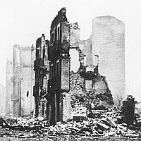 Ruins (15mm)
