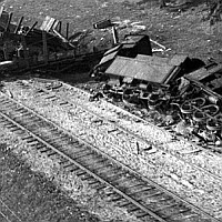 Railway Track (15mm)
