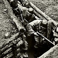 20mm Trenches