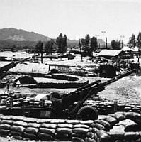 20mm Vietnam firebase