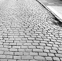 Cobbled Streets (20mm)