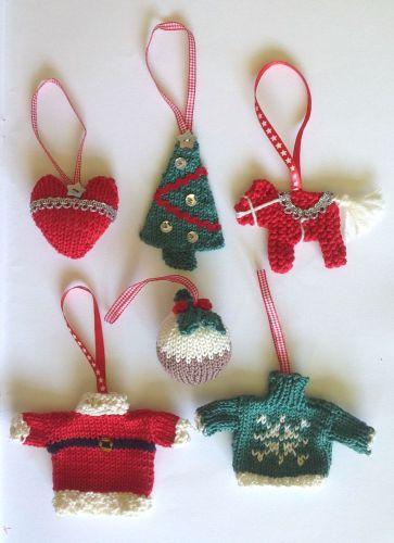 xmas knit 2