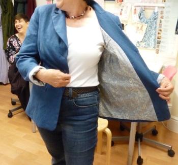 Jacket 6