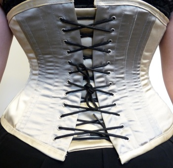 Corset Making SewIn Brighton course 2016