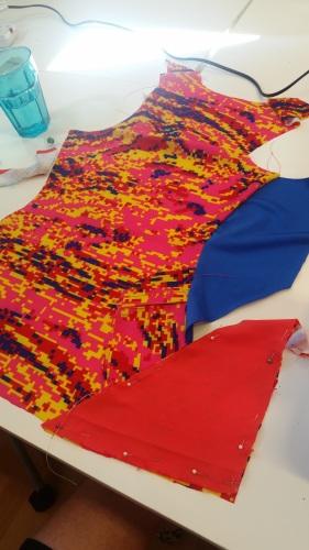 Sportswear Kim Gow 2