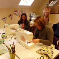 Brighton Sewing, Learn to Sew at Sew in Brighton