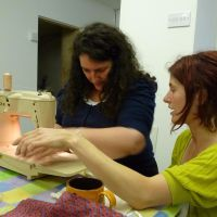 Learn to Sew. Sew In Brighton Sewing School