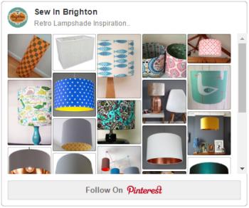 Pinterest Lampshades