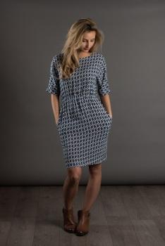 Dress in a day sheath 3