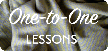 One-to-One Lessons