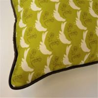 Piped cushion - sew in brighton course sml