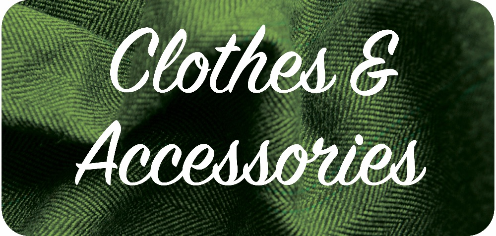 Clothes & Accessories Making