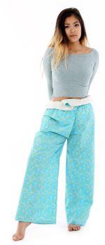 SUSUMU trousers