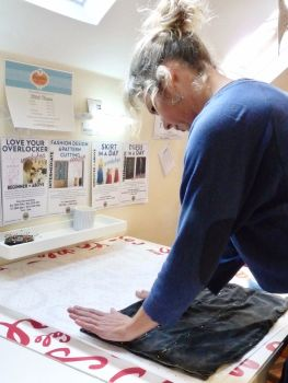 Replicate your clothes lessons brighton hove