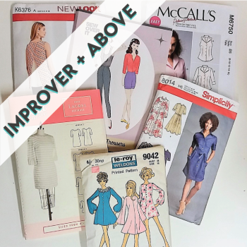 Understanding Sewing Patterns: A Beginners Guide