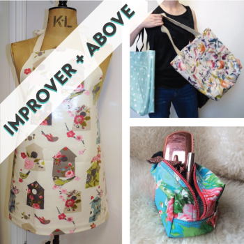 Sewing With Oilcloth
