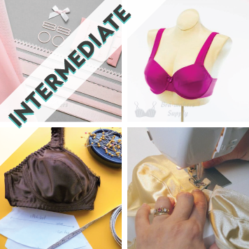 Bra Making for Beginners