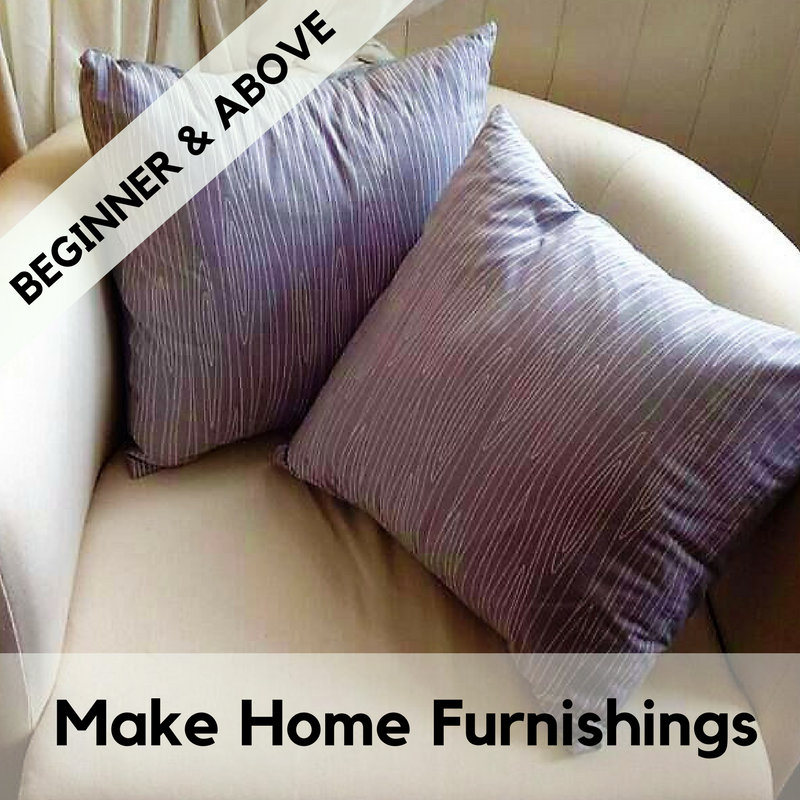 Make Home Furnishings & Decor