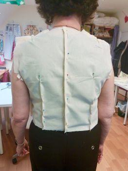 Sewing dress making pattern cutting classes workshop brighton