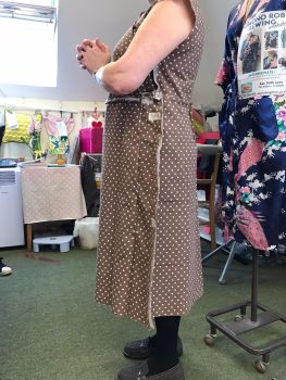 Dress fitting sewing classes hove sew in brighton blog